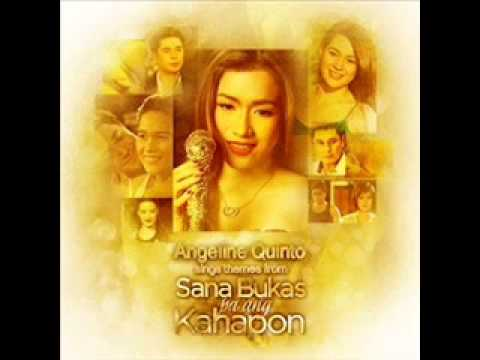 Why Can't It Be by Angeline Quinto SBPAK OST