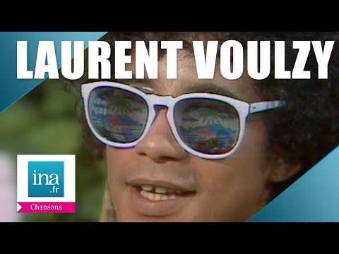 Laurent Voulzy, le best-of | Archive INA