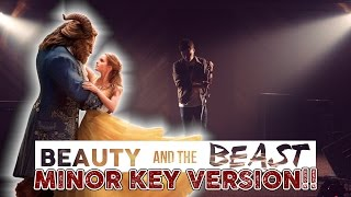 BEAUTY AND THE BEAST Minor Key Version Chase Holfelder KHS COVER
