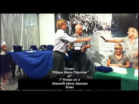 I° Premio sez a Simonelli Mario Massimo