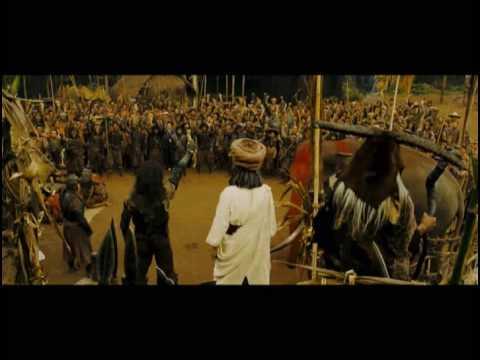 Ong-Bak 2, la naissance du dragon - Bande-annonce  (Français)