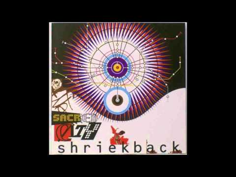 Shriekback - Exquisite Corpse (1992)