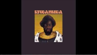 Gambar cover Michael Kiwanuka - You Ain't The Problem