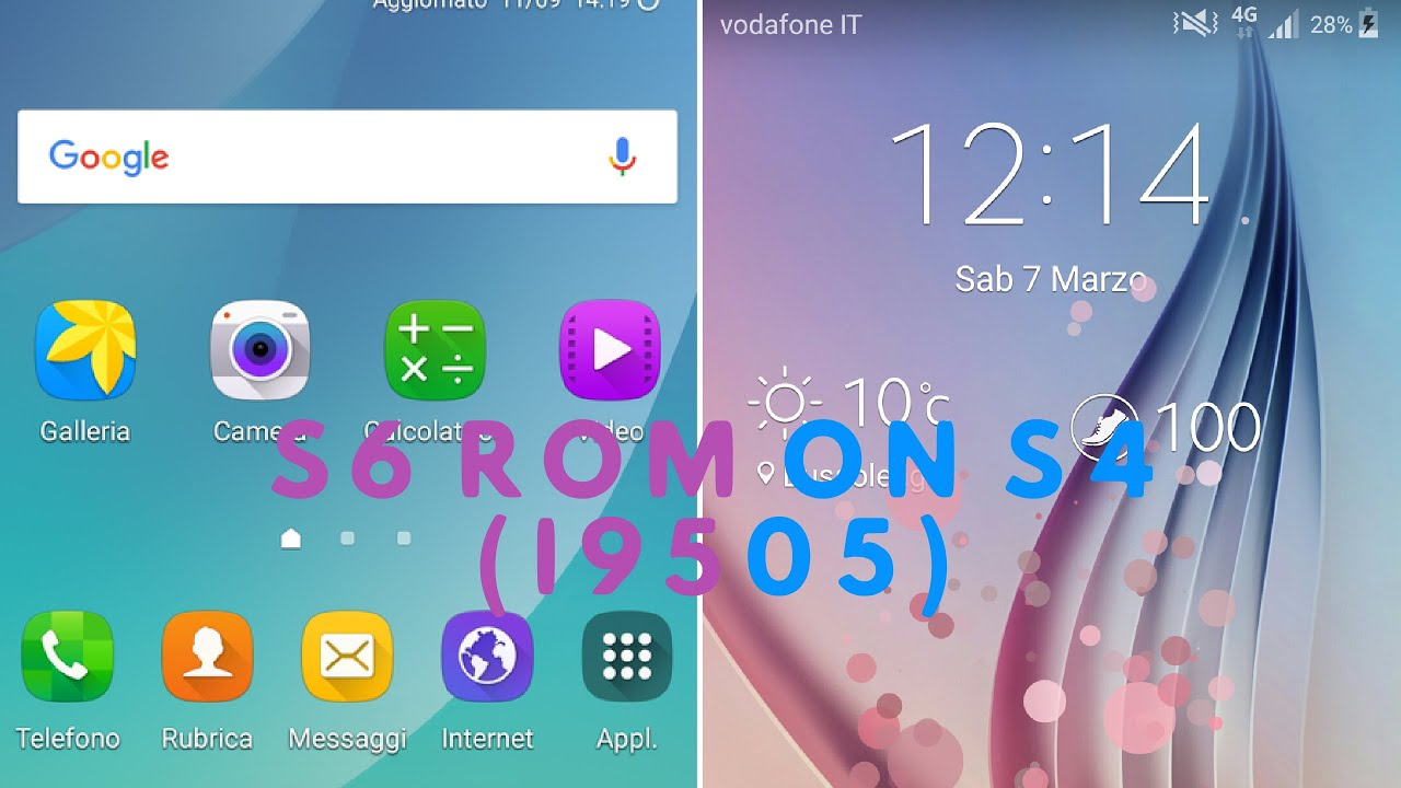 how to start galaxy s4 in safe mode