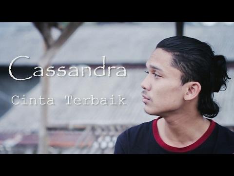 Cassandra - Cinta Terbaik ( Lunard & Robby arca acoustic cover )