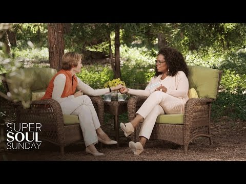 Author Lynne Twist's Definition of Sufficiency | SuperSoul Sunday | Oprah Winfrey Network