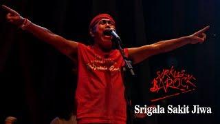 Sawung Jabo & Sirkus Barock - Srigala Sakit Jiwa