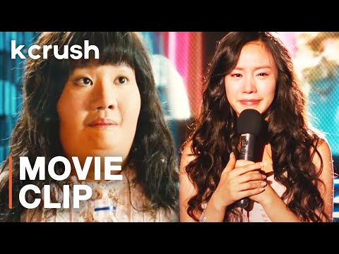 A k-pop star reveals her true self--before plastic surgery and after  &39;200 Pounds Beauty&39;