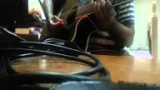 Dil hum hum kare  Acoustic guitar wid karoke