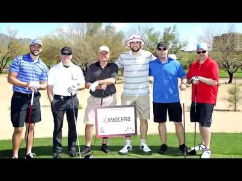 1st Annual Arians Family Foundation Arizona Celebrity Golf Classic