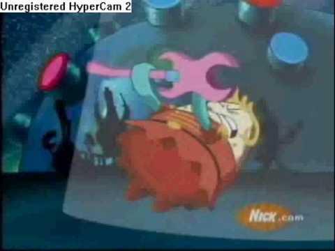 Spongebob: New Divide  Linkin Park