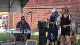 River Road Trio-Jambalaya on the Bayou