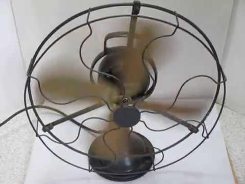 Vintage 16 Wizard Breeze Box Fan Doovi