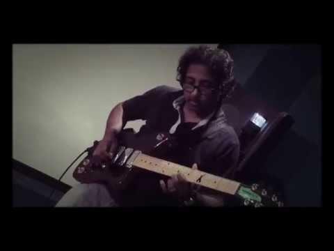 Yelomia - Live Guitar Cover by Johan ft.Kumaran