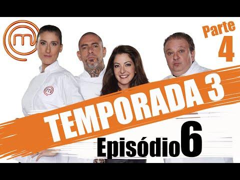 MASTERCHEF BRASIL (19/04/2016) | PARTE 4 | EP 6 | TEMP 03