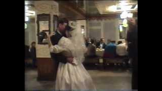 Любимому мужу к годовщине свадьбы