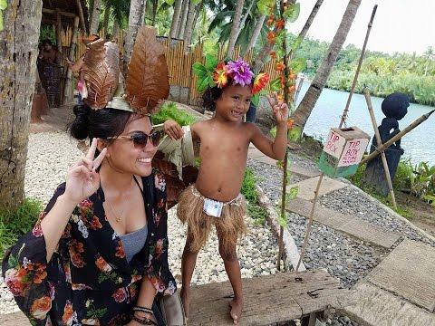 BOHOL Pt.1 VLOG   Philippines 2016