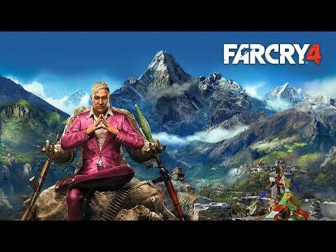 Far Cry 4 - Teste AMD Radeon R9 200 Series (ULTRA) Full HD