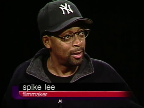 "Spike Lee interview on ""Bamboozled"" (2000)"