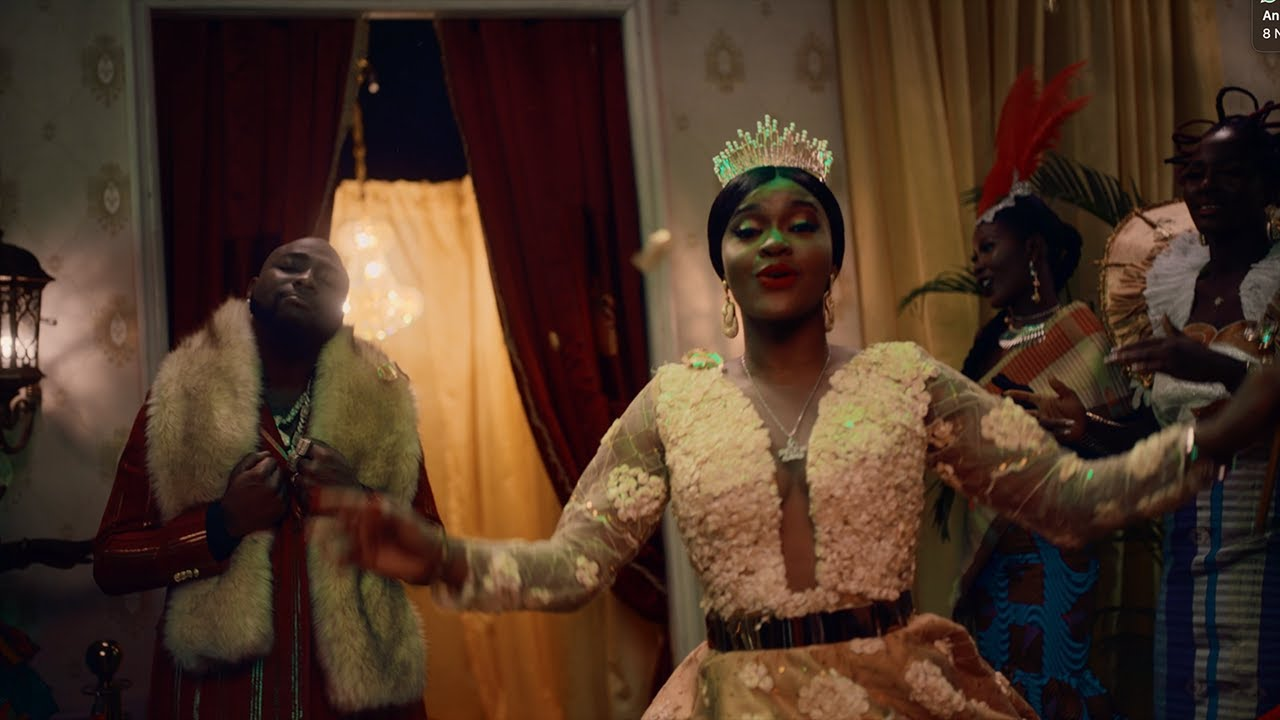 Download Liya - Melo (Official Video)