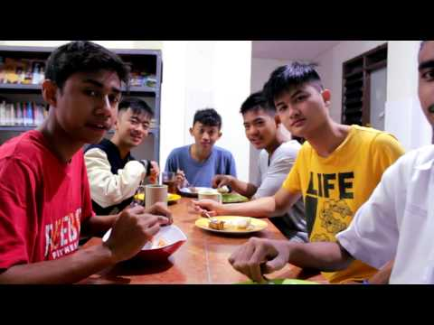 Selamat Datang Di Asrama Putra St. Albertus Malang!!