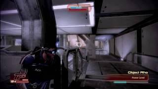 Mass Effect 2 - Arrival - Object Rho - AR Engineer