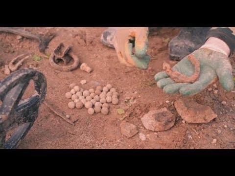 Как найти клад наполеона. раскопки 1812, тизер - youtube.