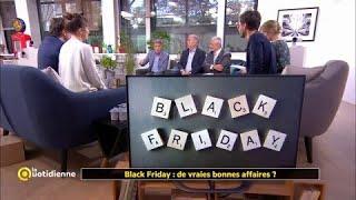 Black Friday : de vraies bonnes affaires ?