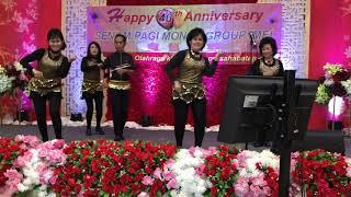 Gambar cover Potong bebek jomblo Line Dance