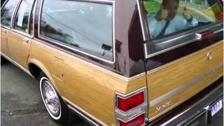 1987 Buick Electra Wagon Used Cars Columbia TN