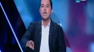 قصر الكلام - محمد الدسوقي رشدي منفعلاً : قسما بالله لاحرق دم وزير التعليم!