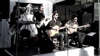 HEROSTREET unplugged (Rock con Causa en Los Angeles)