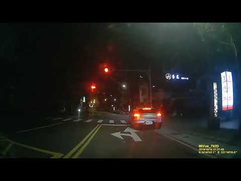 葉宜津說得沒錯嘛 闖紅燈又不會造成立即性危險 你們看 有人死掉嗎? BBB-8321