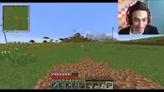 بث مباشر دحومي999 | Minecraft #101