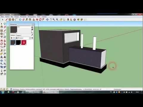 Как сделать модель для игры Farming Simulator  (http://farmmod.blogspot.ru/)