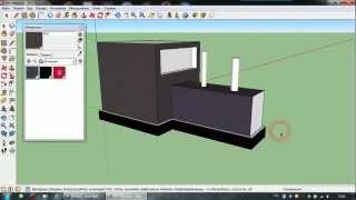 Как сделать модель для игры Farming Simulator  (