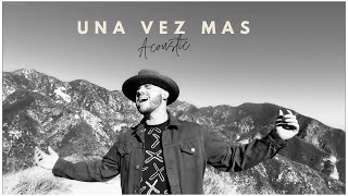 Dario Black - Una Vez Mas - Acoustic
