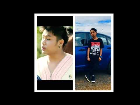 Karen hip hop new song 2018 (Ter Thay Ba) Cover By Tha Htoo Ft PKk3