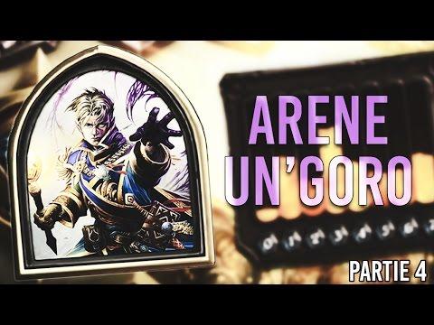 ARÈNE PRÊTRE UN'GORO #4