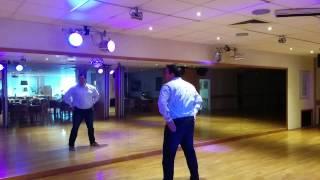 Macarena Dance Tutorial