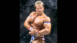 Lex Luger 2nd WWE Theme