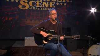 "Darden Smith performs ""Angel Flight"" on The Texas Music Scene"