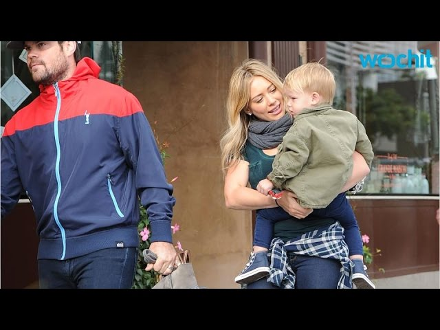 Hilary Duff Explains Why She Filed for Divorce From Mike Comrie and Admits She Has a Crush on Charli