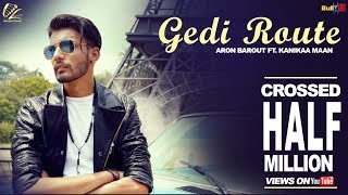 gedi-route---full-2017-aron-barout-latest-punjabi-songs-2017-leinster-productions