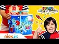Ryan ToysReview Unboxing Surprise Toys   Ryan's Mystery Playdate   Nick Jr.