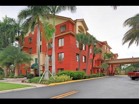 Best Western Plus Windsor Gardens Hotel Palm Beach Gardens Hotels Florida Youtube