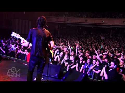 The Living End - Second Solution (Live in Sydney) | Moshcam