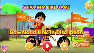 Shiva Bike Game 3D