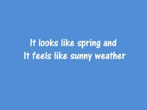 Dixie Chicks-Cold Day In July Lyrics!
