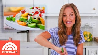 3 Easy Low-Calorie Ranch Dressing Recipes With Joy Bauer | Joy Full Eats | TODAY
